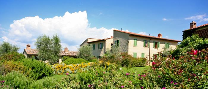 Agroturismo toscana casa rural italia san gimignano siena - La toscana casa rural ...