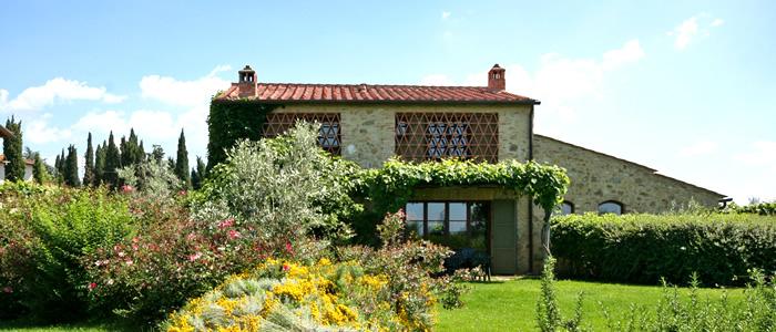 alquiler vacaciones siena toscana agroturismo san gimignano casa rural piscina poggibonsi toscana italia podere il pino