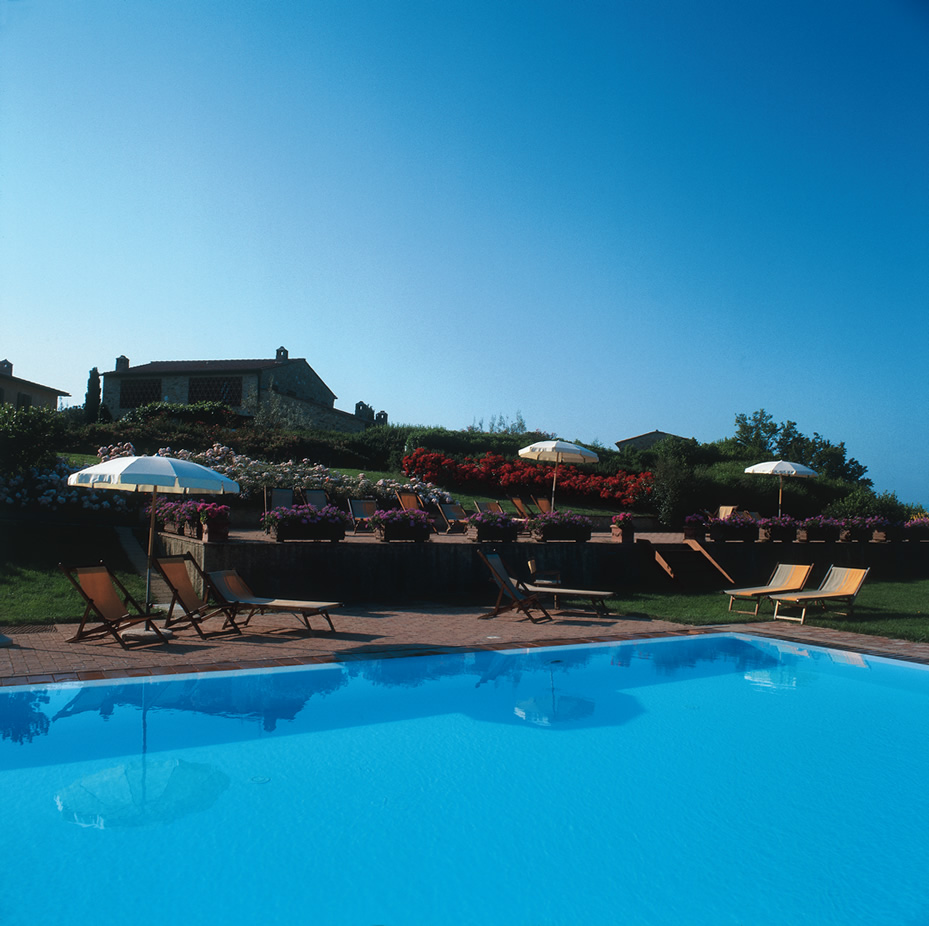 Foto agriturismo con piscina san gimignano siena toscana poggibonsi - Agriturismo san gimignano con piscina ...