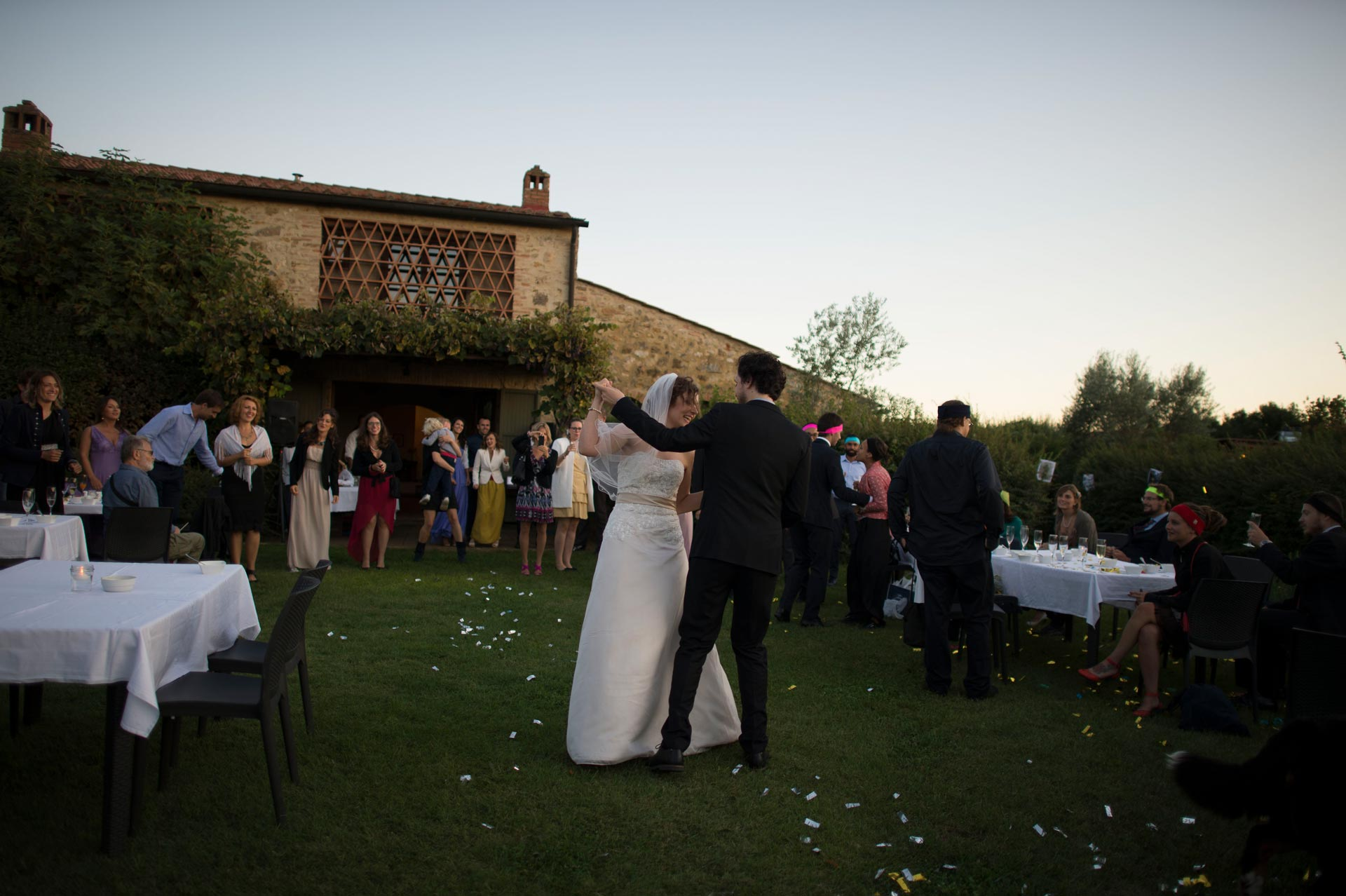 Podere il Pino Weddings